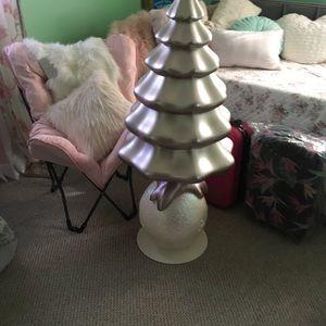Vs Christmas trees